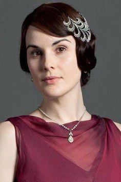 Michelle Dockery Lady Mary Crawley,