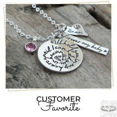 Mother Jewelry, Mom Jewelry, Etsy Jewelry, Handmade Jewelry, Jewelry Making, Silver Locket Necklace, Silver Lockets, Birthstone Necklace, Sterling Silver Necklaces