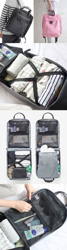 Travel Luggage Duffle Bag Lightweight Portable Handbag Cute Spider Insect Pattern Large Capacity Waterproof Foldable Storage Tote