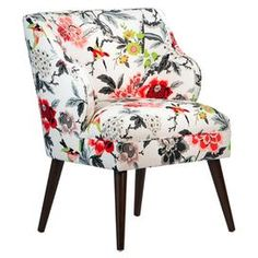 Clarie Accent Chair