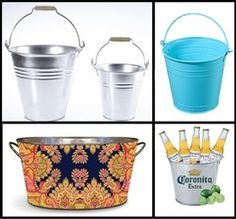 Galvanized Bucket With Many Sizes - Buy Bucket,Metal Bucket,Galvanized Bucket Product on Alibaba.com