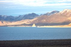 Pyramid Lake - Nevada. Basically my favorite part about going to Nevada to visit family