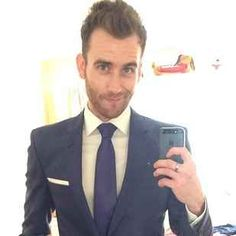 Matthew Lewis (Neville Longbottom) Finally Set His Instagram Account Public, All Rejoice. Lord Jesus I feel like I should make an instagram just so I can see beautiful boys like this every day! ;)