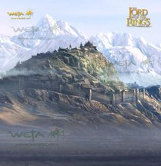 Gli Arcani Supremi (Vox clamantis in deserto - Gothian): Fantasy art