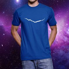 Crack in Time and Space T-Shirt