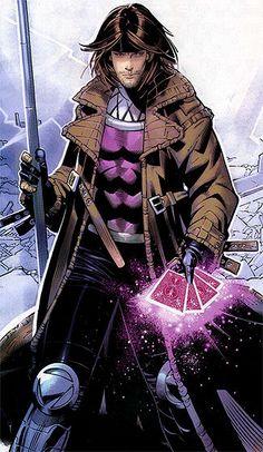 Gambit!!!!!