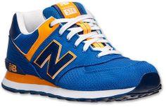 New Balance Men's  574 Passport Casual Shoes