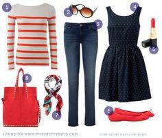 Parisian Chic,A Style Guide by Ines de la Fressange