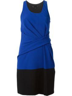 Alexander Wang Sleeveless Dress - Biffi - Farfetch.com