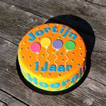 Taart, cupcakes of een taart workshop? Zie het Taartenbakhuis!