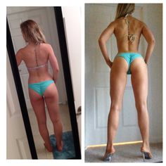 6dd8efb42ed8 Competition Prep Update Meals Lately - Brittany Lesser