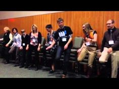 Body percussion warm ups - YouTube