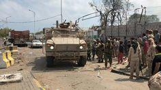 انتهاء عملية احتجاز الرهائن في عدن ومقتل 29 عنصر أمن يمنيا وستة مدنيين - فرانشيفال