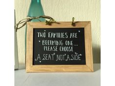 A Seat not a Side Calligraphy Course, Modern Calligraphy, Signwriting, Letter Board, Learning, Diy, Bricolage, Studying, Do It Yourself