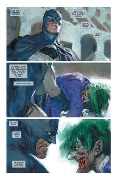 Batman: Europa (2015-) #4  DCCOMICSNEWS.COM
