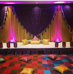 #afghanwedding #afghandecor #pakistani #wedding #afghan #muslim #decor #henna #night