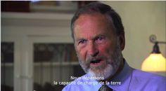 William Rees, créateur de la notion, explique en détail ce qu'est l'empreinte écologique. Elle mesure l'impact de nos modes de vie sur la planète.