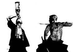 Otomo yakuza