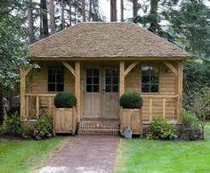 oak framed summerhouses - Google Search
