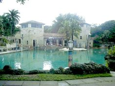 15 HIDDEN TREASURES IN FLORIDA 10. Venetian Pool