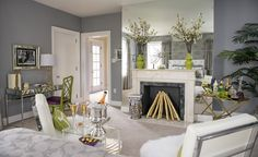 Ware Designer Showhouse