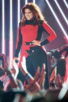 Meghan Trainor Performs 'No'                                                                                                                                                      More