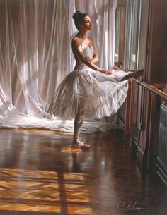 26 Realistic and Glamorous Oil Paintings by Famous Artist Rob Hefferan. Read full article: http://webneel.com/webneel/blog/26-realistic-and-glamorous-oil-paintings-famous-artist-rob-hefferan | more http://webneel.com/paintings | Follow us www.pinterest.com/webneel