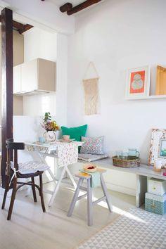 Mesas de comedor: 70 propuestas de todos los estilos