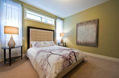 Alameda - contemporary - bedroom - calgary - Sticks and Stones Design Group Inc