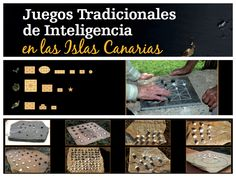 El Servicio de Patrimonio Histórico del Cabildo Insular de Lanzarote organiza un programa de diferentes actividades relacionadas con los Juegos Tradicionales de Inteligencia en las Islas Canarias. ...