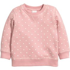 Sweatshirt $12.95 ($25) ❤ liked on Polyvore featuring tops, hoodies, sweatshirts, one shoulder sweatshirt, off one shoulder tops, pink one shoulder top, organic cotton sweatshirt and one sleeve top