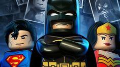 Confira o novo trailer do filme Lego Batman!