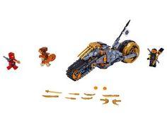 Motorbikes   Toy Cars   Official LEGO® Shop CA Lego Technic, Lego Duplo, Lego Ninjago, Ninjago Cole, Shop Lego, Brand Character, Lego City Police, Lego Parts, Tag Design