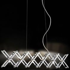 Eurofase 16470-019 - Vex Collections - 6-Light Chrome Linear ...