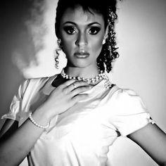 Cast - Farah Mali