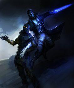 Deus Ex, JC Denton