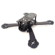 The Formula One 220 X Edition is one of the best racing drones on the market. Tested and approved by some of the Top FPV Pilots in the World. High velocity for