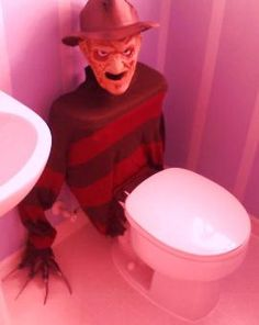 Ideias fáceis para decoração do Halloween