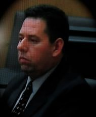 Why Did Lead Detective Esteban Flores Believe that Jodi Arias Shot Travis First in His Shower?