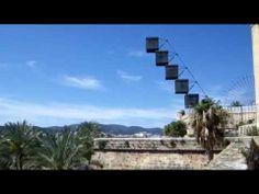 Es Baluard: Es un museo en Mallorca que tiene arte moderno. Fue fundada en 2004. Mucho del arte es sobre las Islas Baleares desde el siglo 20 hasta hoy. Las obras incluyen la pintura, la escultura y los dibujos de varios artistas.