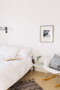 Bedroom Breakdown: Ingredients for a Beautiful, Peaceful Retreat (via Bloglovin.com )