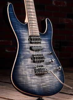 Suhr Modern Pro Config 3 Electric Guitar | Reverb