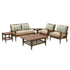 Gorgeous But Afraid Of How This Would Stand Up To Ohio Winters ??? Porch  FurnitureDeck PlansPatio ...
