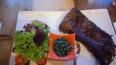 Jugosa Punta de Anca.... @restauranteelmolino