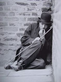 Michael took a photo shoot as Charlie Chaplin. . . I can't believe I haven't pinned this before!