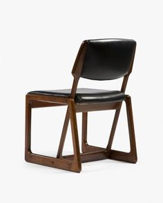 Side Chair by Sergio Rodrigues image 5
