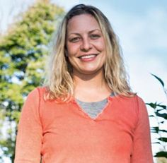 Meet Elizabeth King | Freedom Farms