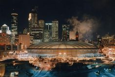 The Metrodome: Many fond memories….despite its rating as the worst stadium in the country