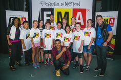 NASA and Honeywell are visiting the West Coast with the FMA Live! Forces in Motion show for a spring 2016 tour designed to ignite students' interest in science, technology, engineering and math (STEM).