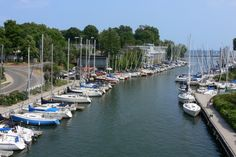 Our Canada: Oakville, Ont. is a unique heritage site with a lakeside view.